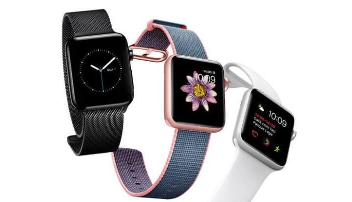 Apple Watch Series 2 capa 720x414 - Confira tudo que a Apple apresentou hoje