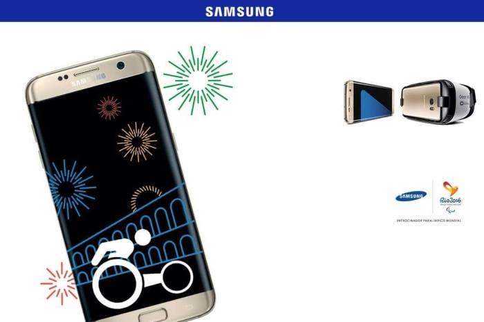Desafie Barreiras Promocao 720x480 - Promoção Samsung Desafie Barreiras fomenta Jogos Paralímpicos e sorteia 200 kits de produtos