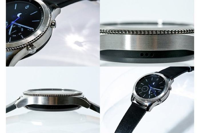 Gear S3 Design 720x480 - Hands On: Samsung Gear S3
