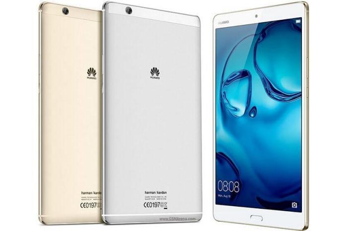 Huawei Nova - MediaPad M3 (01)