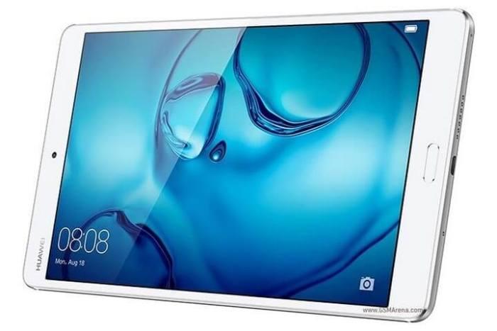 Huawei Nova - MediaPad M3 (02)