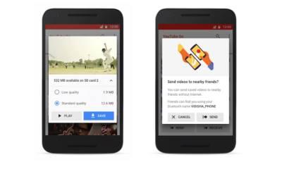 YouTube Go vai diminuir uso de dados do celular
