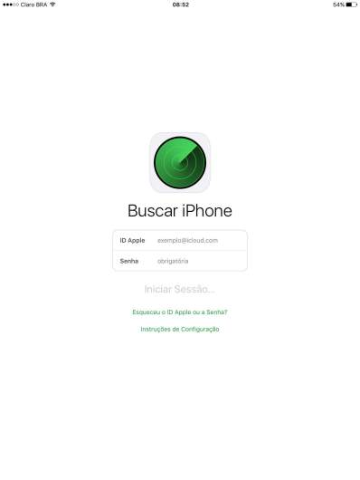 Tutorial: Roubaram meu iPhone. O que fazer?