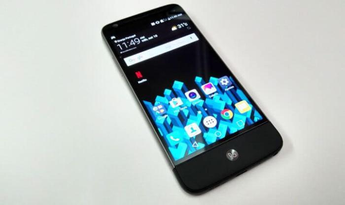 LG Hi-Fi Plus e fone H3 da B&O, amigos do LG G5 SE