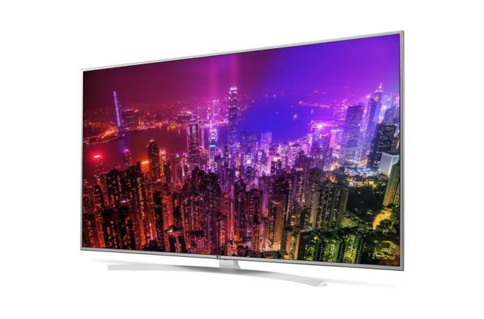 LG SUPER UHD TV 4K 55UH7700 1 720x475 - Review: LG SUPER UHD TV 4K (55UH7700) com Pontos Quânticos e som Harman/Kardon