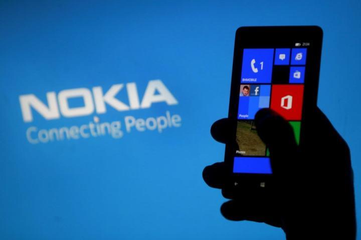 Os dispositivos com Windows Phone foram promissores