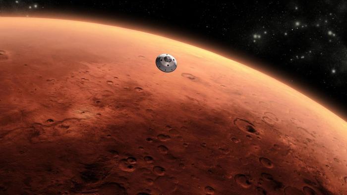 Mars Science Laboratory 720x405 - É OFICIAL: O HOMEM VAI PARA MARTE