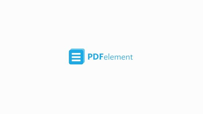 PDFelement OCR