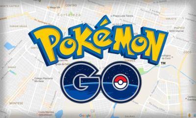 """Pokemon GO Google Maps capa smt - Google Maps lança ferramenta """"Captura de Pokémons"""" para Pokémon GO"""