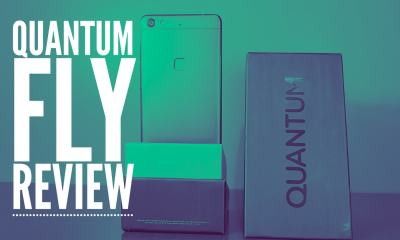 Quantu Fly Capa - Review do Quantum Fly: Para o alto e avante