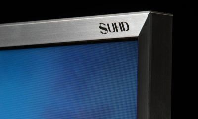 TVs SUHD da Samsung Capa 2 - Conheça as tecnologias presentes nas TVs SUHD da Samsung