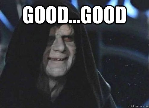 "bd464d8ba4861c59a01eab3959588c3f3628ece37d7ee5e23bcf04efc2121a4f - Toda a saga Star Wars chega com ""força"" na Netflix"