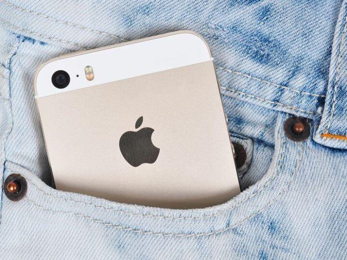 iPhone 5s 16GB, o smartphone da Apple mais buscado pelos brasileiros