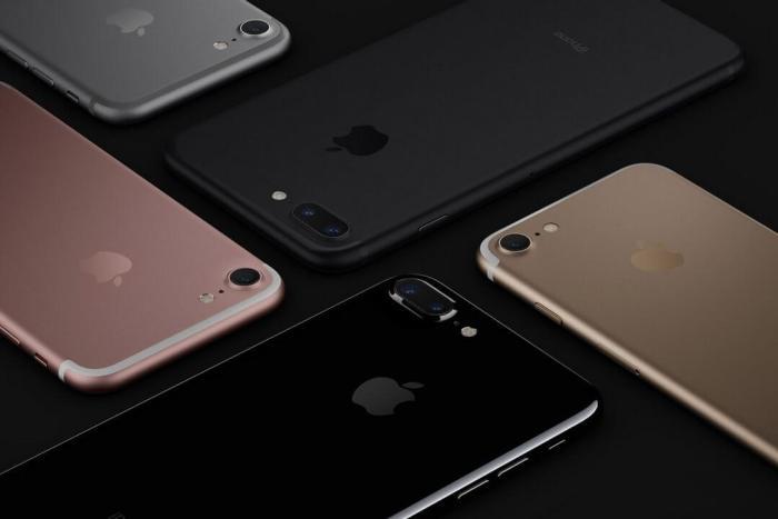 iPhone 7 já apresenta primeiros defeitos