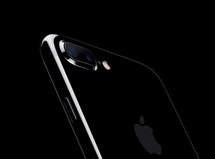 Apple iPhone 7 capa