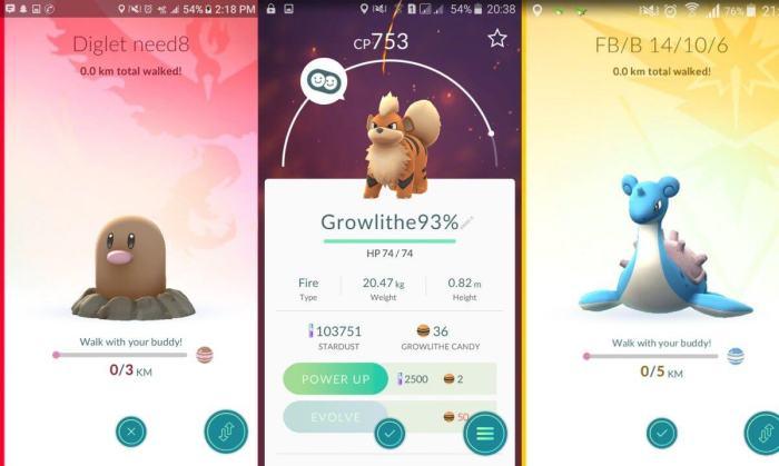 pokemon buddy1 1200x718 720x431 - Tutorial: Como trocar o seu Parceiro Pokémon em Pokémon Go
