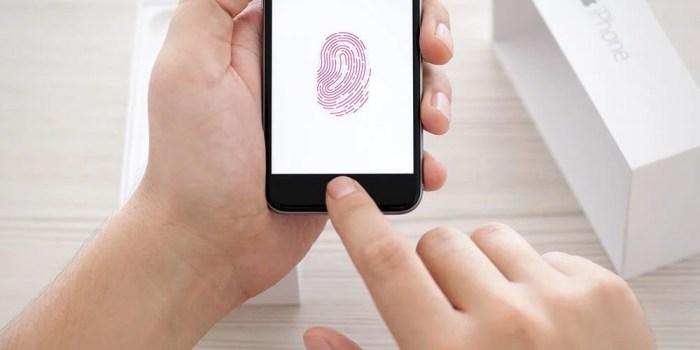 Tutorial: Configurando o sensor de impressão digital, Touch ID, no iPhone