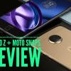 Lenovo Moto Z Review Moto Snaps