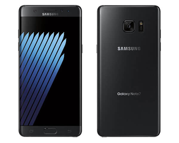 "Confirmado: Samsung oficializa ""recall mundial"" do Galaxy Note7 10"