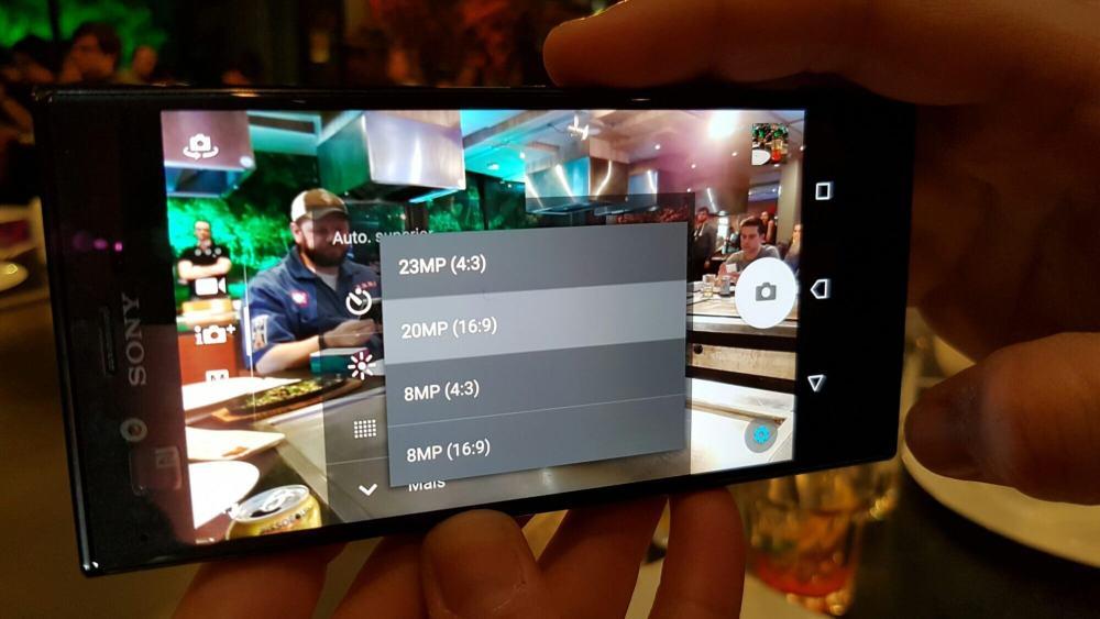 wp image 692775311jpg - XPERIA XZ, o topo de linha da Sony, chega ao Brasil