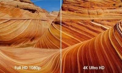 1080p vs 4k - Vale a pena investir em um monitor 4K?