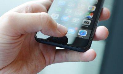 iOS 10 avisa se o botão inicial do iPhone 7 falhar