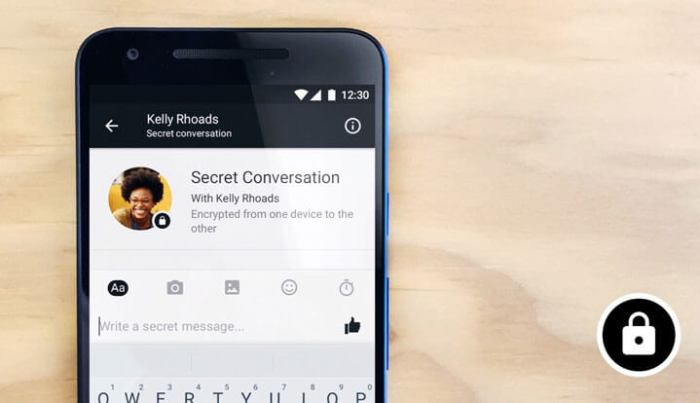 Aprenda a enviar mensagens secretas no Facebook Messenger 720x414 - Tutorial: aprenda a enviar mensagens secretas no Facebook Messenger