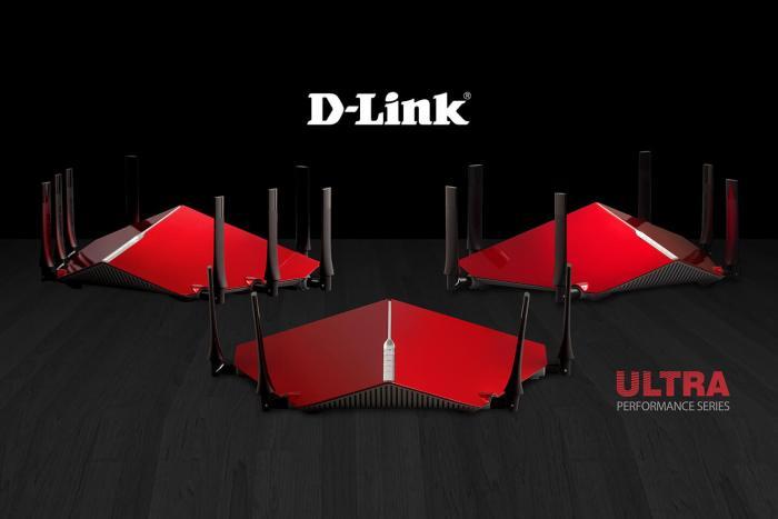 """DIR 895L P1 720x480 - Roteador DIR-895L da D-Link é a """"Escolha do Editor"""" da PC Mag"""