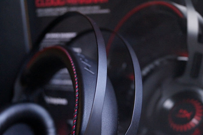 DSC2131 - Review: HyperX Cloud Revolver, um headset completo para o gamer hardcore