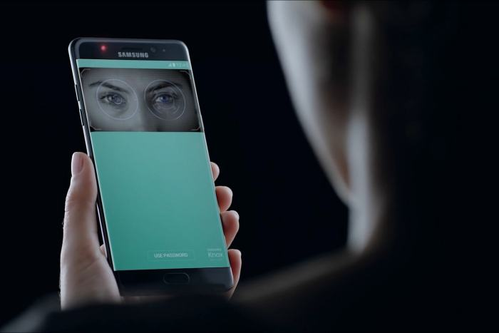 Galaxy Note 7 Caput 720x480 - Livre das explosões, Note7 brilha nas vendas