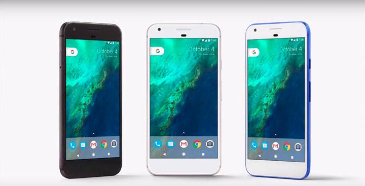 Google Pixel novo smartphone do Google - Google diz não ter planos para trazer os smartphones Pixel e Pixel XL ao Brasil