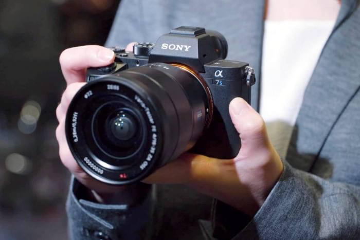 Sony promove workshop para apresentar a linha Alpha de câmeras semi-profissionais