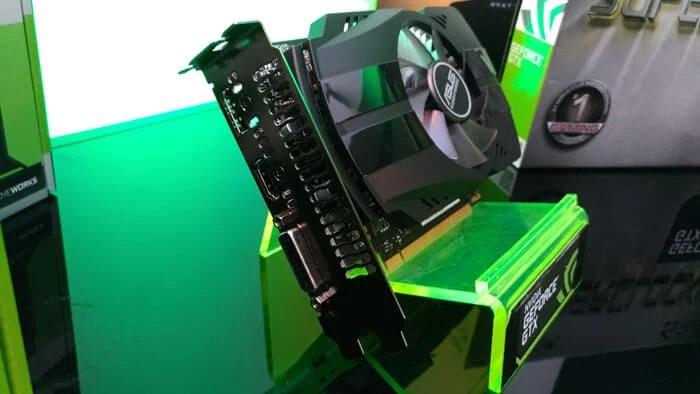 NVIDIA 06 - NVIDIA anuncia GTX 1050 e GTX 1050 Ti no Brasil
