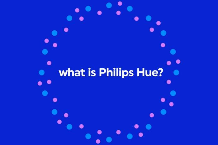 Philips Hue - Entenda como funciona