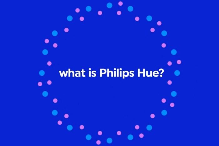Philips Hue - Entenda como funciona