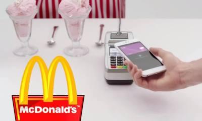 Samsung Pay Capa - Samsung e McDonald's firmam parceria para difundir o Samsung Pay