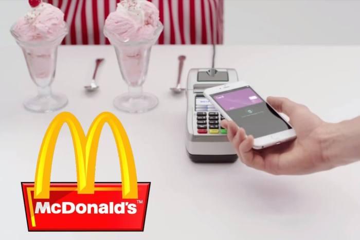 Samsung Pay - Parceria