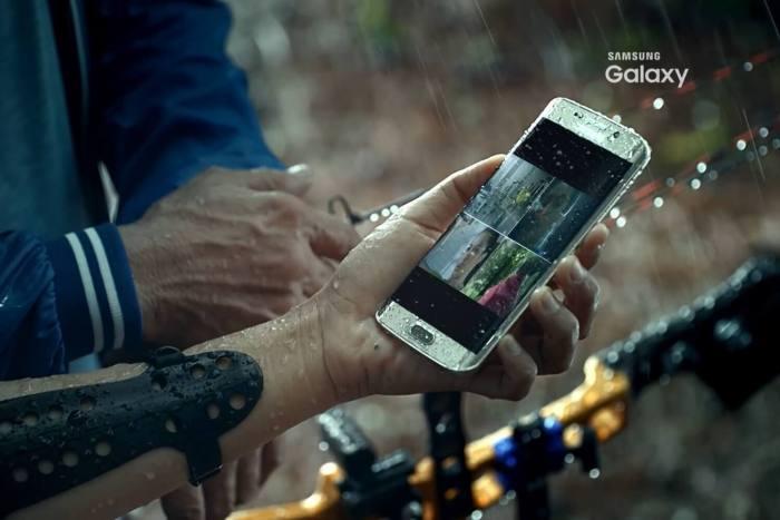 Promoção Conectado Samsung
