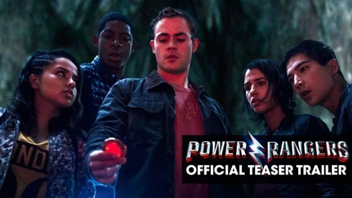 Trailer de Power Rangers 720x405 - É hora de assistir! Liberado o primeiro trailer de Power Rangers