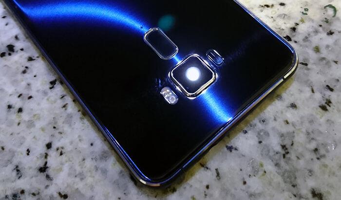 Zenfone 3 1 - Unboxing e primeiras impressões do Zenfone 3