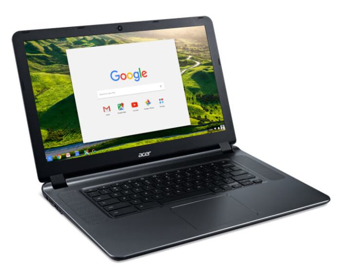 acer chromebook 15 720x578 - Acer lança novo Chromebook 15 com até 12 horas de autonomia