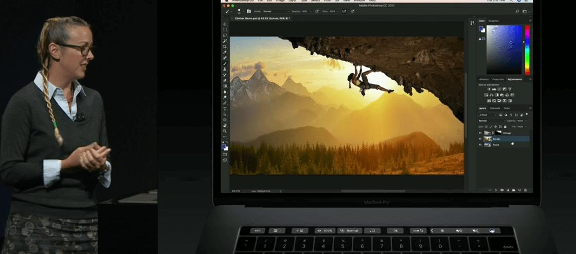 apple 2 - Confira as novidades do evento da Apple dessa quinta-feira, com novos Macbooks