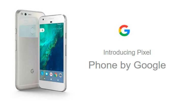 google pixel 720x421 - Vazou tudo: confira todos os detalhes do Google Pixel e Pixel XL