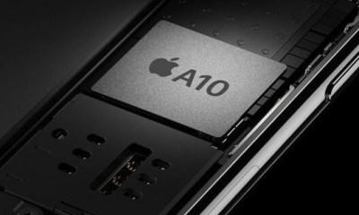 iphone 7 a10 fusion - iPhone 7 de 32 GB é 8 vezes mais lento do que as versões com maior capacidade
