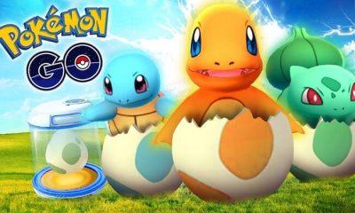 Pokémon Go recebe nova atualização; Veja o que mudou!
