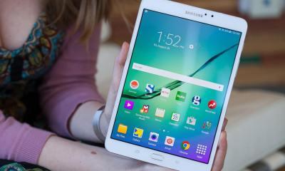 samsung galaxy tab s2 - Samsung pode anunciar Galaxy Tab S3 no primeiro trimestre de 2017