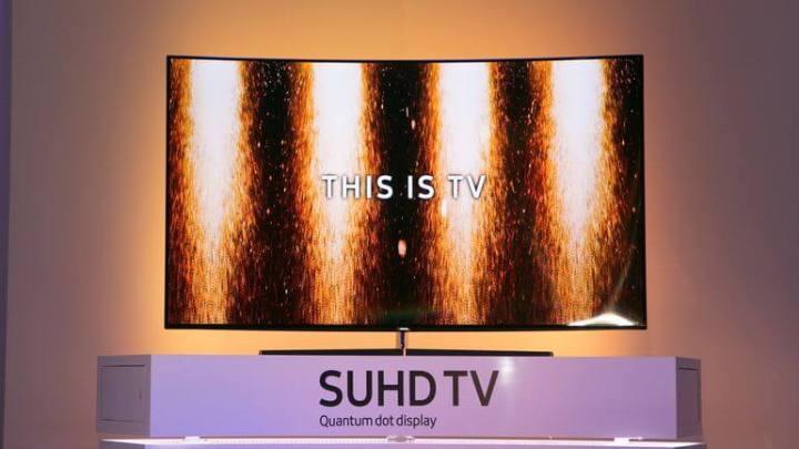 samsung suhd tv 01 720x405 - Review: A TV no século XXI, esta é a Samsung SUHD TV