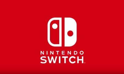 switch - Nintendo NX ganha primeiro vídeo e nome oficial: Switch