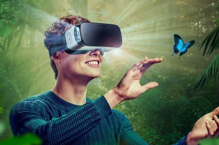 Realidade virtual: experiências extraordinárias, sem sair de casa.