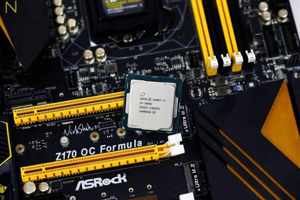 54737 01 intels new kaby lake based core i7 7700k cost 349 - Sétima geração de processadores Intel (Kaby Lake) tem preços vazados